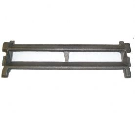 FRONT GRATE FOR MORSO SQUIRREL BAR DEEPENING 1410/15/40 44141400